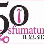 50 sfumature, il Musical dal 4 al 16 novembre al Teatro nuovo di Milano