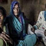 chiusa per tre anni in bagno India