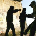 15ENNE VIOLENTATO DAL BRANCO