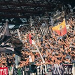 Cesena di Serie A