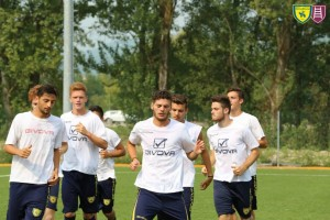 Chievo Verona di Serie A