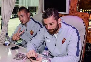 Roma in Champions