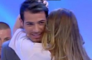 UeD Aldo e Alessia