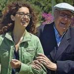 Andrea-Camilleri e Teresa-Mannino il maestro senza regole grande successo in tv