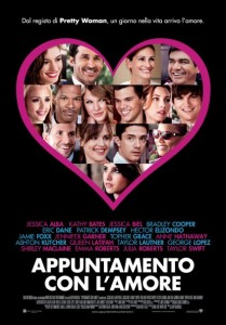 Appuntamento con l'amore su Canale5