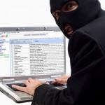 Hacker viola account Gmail