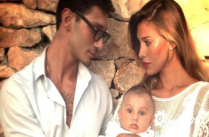 Anniversari Matrimonio Belen.Belen Rodriguez E Stefano De Martino Genitori Bis Sorpresa Per Il
