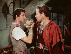 Ben Hur di William Wyler