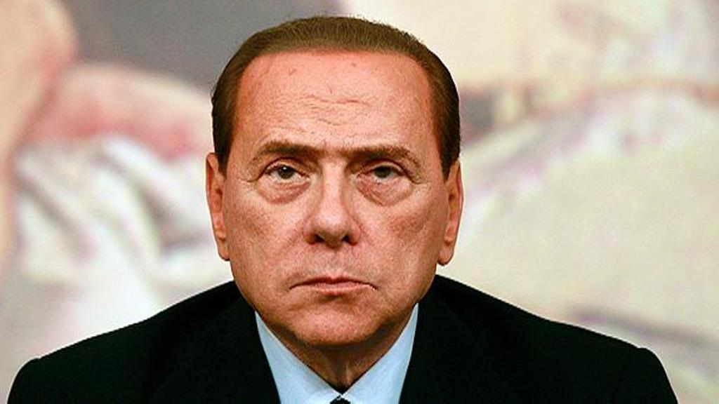 Berlusconi su crisi Ucraina