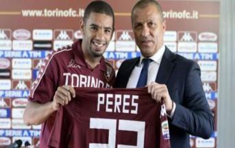 Calciomercato Torino ultimissime: Bruno Peres avrebbe detto si alla Roma
