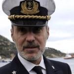 Capitano De Falco accusato di violenza