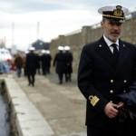Capitano De Falco trasferito in ufficio