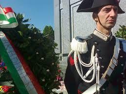 Carlo Alberto Dalla Chiesa commemorazione