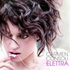 Carmen Consoli  lancia il nuovo disco