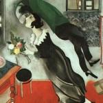 mostra Milano 2014 Chagall