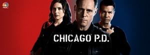 Chicago P.D. protagonisti