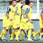 Chievo Rosa Serie A