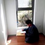 Corea carcere anti stress