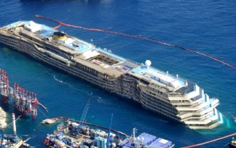 Costa Concordia smantellamento: perché i lavori non partono ancora?