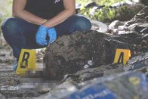 Genova Davagna donna accoltellata e carbonizzata 14 settembre 2014