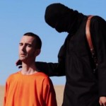 David Haines decapitato in Siria