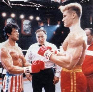 Rocky IV su Italia1