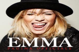 Emma Marrone 3.0 concerti novembre 2014