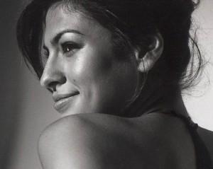 la cubana Eva Mendes