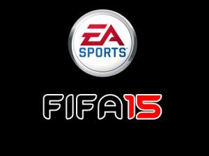 FIFA 15 logo