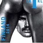 Finlandia francobolli gay omoerotici