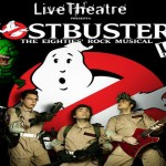 Musical Ghostbusters a teatro date