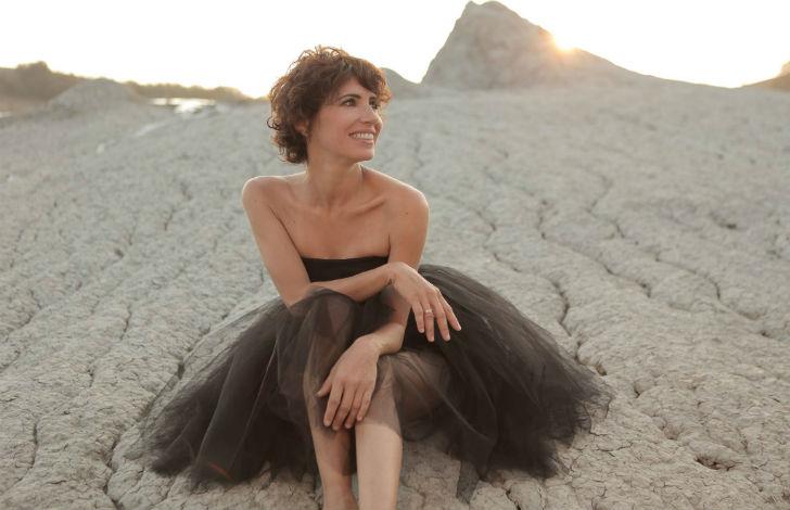 """Giorgia """"Senza Pauta tour 2014"""" dal 14 al 21 dicembre in concerto"""