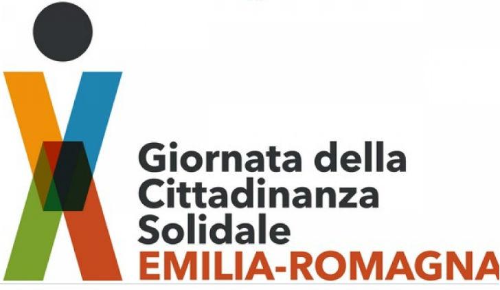 giornata del volontariato Emilia-Romagna 2014