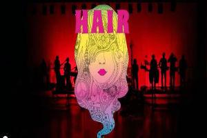 Hair- musical tribute, Tatro Nuovo di Milano dal 2 al 5 ottobre 2014