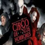 Circo los Horrores spettacoli teatrali date