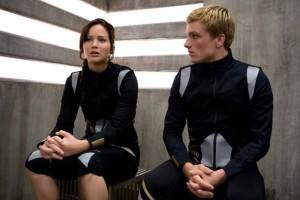 Hunger Games su Italia1