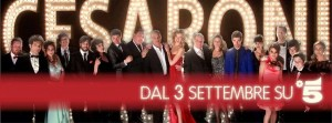 I Cesaroni 6 su Canale5