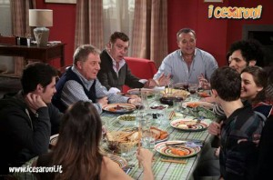 I Cesaroni su Canale5