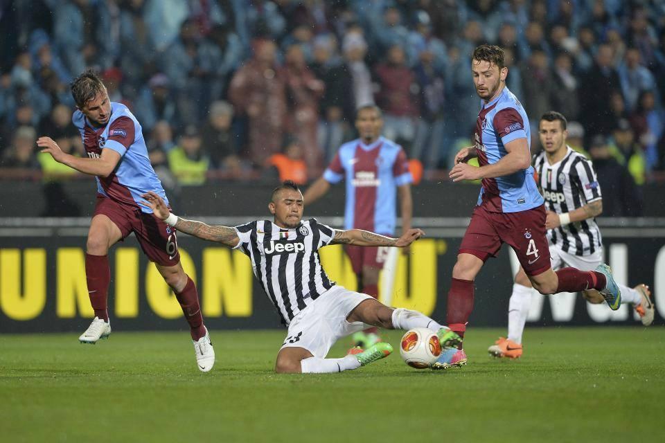 Vidal al Manchester United