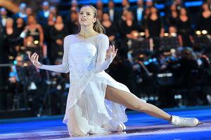 Intimissimi On Ice Opera Pop Galà ghiaccio all'Arena verona 20 e 21 settembre 2014