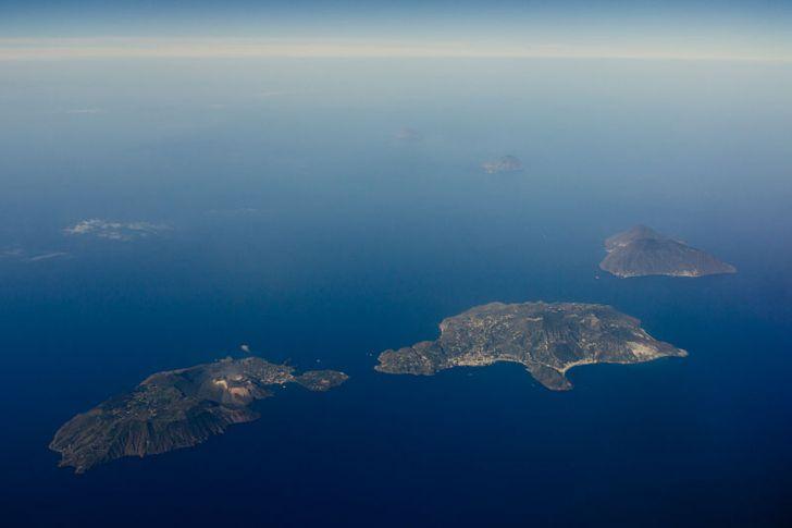 Isole Eolie da raggiungere a settembre