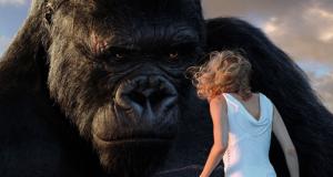King Kong su Rete4
