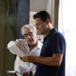 Leo DiCaprio e Martin Scorsese
