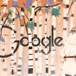 doodle di Google Lev Tolstoj