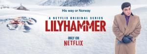 Lilyhammer della Netflix
