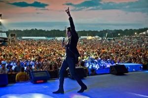 Lionel Richie in concerto