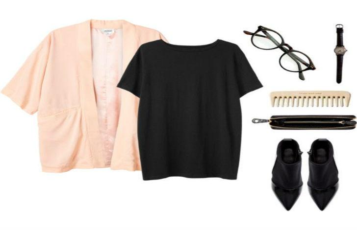 Outfit Per Ufficio : Outfit ufficio primavera estate pantaloni capri glamour