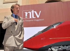 NTV Italo