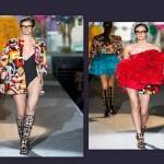 Settimana della moda Milano primavera estate 2015