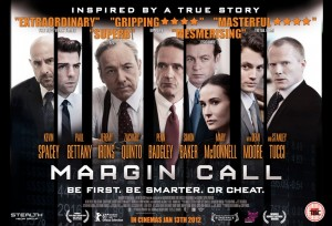 Margin Call su Rai3